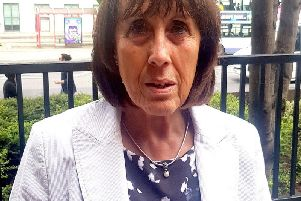 Nicola Leahe, from Chorley,  told infected blood  inquiry she was 'treated like a leper'