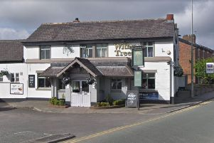 The Withy Trees pub has closed after 160 years.