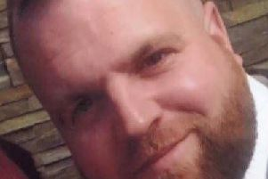 Matthew Wainwright, 32, from Scotland, was last seen leaving his home in Ayr, Scotland, on July 22. Officers believe he could be in Lancashire.