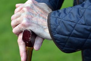 Providers have been told of the county's intentions for elderly care