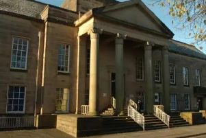 Burnley Magistrates' Court