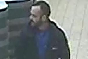 Police have released this image