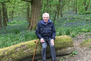Dr Michael Maw, a former well known GP in Padiham, has died just a month before his 93rd birthday.