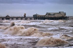 Preston, Blackpool and Burnley are among the areas affected