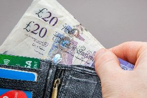 Debt issues in the North West are shockingly prevalent.