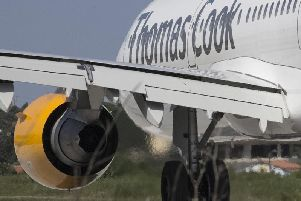 The world's oldest travel company Thomas Cook has collapsed