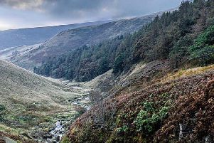 River Kinder by Instagram user @theshutterninja