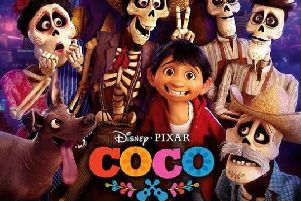 Coco is coming to Vicar Lane Shopping Centre.