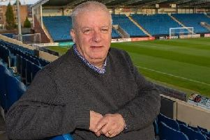 Graham Bean is to leave his role as Chesterfield FC chief executive.