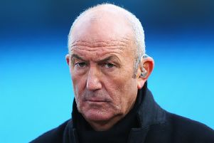 Tony Pulis, who could be in line for a shock return to Stoke City, according to reports. (PHOTO BY: Alex Livesey/Getty Images)