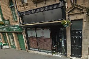 Thailand No. 1: 43 Dale Road, Matlock, DE4 3LT. Picture: Google Maps.