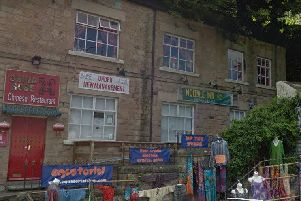 China Rose: 190 South Parade, Matlock, DE4 3NR. Picture: Google Maps