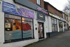 Nirvana:  45-47 Derby Road, Heanor, DE75 7QG. Picture: Google Maps