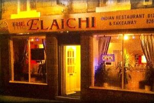 Elaichi: 84 Bridge Street, Belper, DE56 1AZ. Picture: Google Maps
