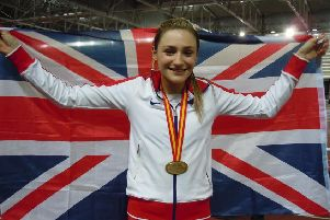 Amber Valley star Niamh Emerson wins bronze at Commonwealth Games