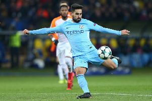 Rumour Mill: Manchester City midfielder Ilkay Gundogan ready to reject interest from Barcelona in January