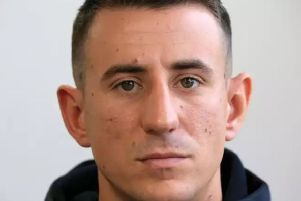 Brave Derbyshire boxer reveals he was raped when he was aged 10