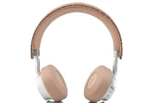 Hr On-Ear Bluetooth Stereo Headphones