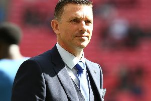 John Askey has taken charge of Port Vale.