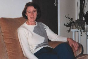 Tributes to Chesterfield woman  and 'special person' who died after battle with Alzheimer's disease
