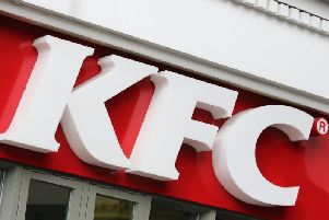 KFC is opening the doors to over 300 of its restaurants this month