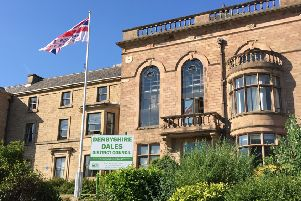 Derbyshire Dales District Council pushes ahead with plans to build and manage properties again