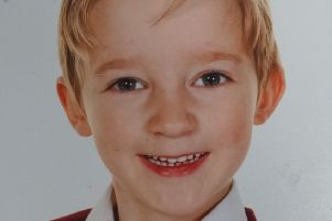 Concerns raised about halogen light bulb safety after death of six-year-old Derbyshire boy Riley Jake Jackson in house fire