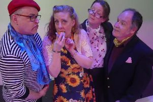 New musical The Bakewell Bake Off takes to Derbyshire stage for first time