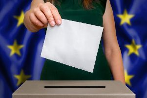 The public will take to the polls on Thursday for the European elections (Photo: Shutterstock)