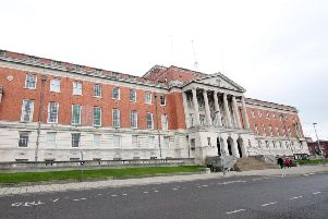 Chesterfield Borough Council has paid out almost 130,000 on staff settlement orders in the last five years