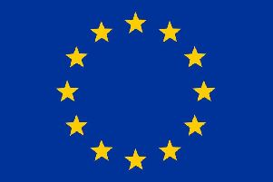 The EU elections took place last week.