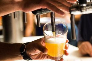 A new micropub is to open in Chesterfield town centre.