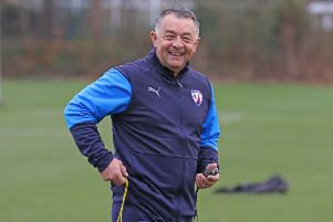 Chesterfield's pre-season plans - when it starts and what new-look Spireites squad can expect