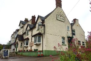 The Cock Inn, Clifton