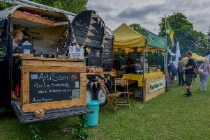 Chesterfield Food and Drink Festival