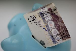 Debt relief orders are becoming increasingly common across England and Wales.