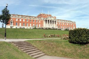 The training sessions will be held at Chesterfield Town Hall.