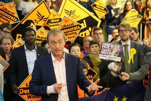 ELECTION 2017: Lib Dem manifesto – who is it for exactly?