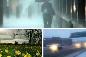 Temperatures continue to fall across Yorkshire - but how long will the cold spell last?