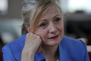 Tracy Brabin MP.
