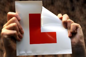 Heckmondwike Test Centre is one of the hardest places in the country for people to pass their driving tests.