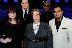 Have you got what it takes to beat The Chaser?