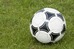 Corley double helps Mirfield Town climb Premier table with fine victory
