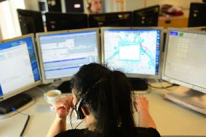 West Yorkshire Police call handlers have a lot to deal with on a daily basis.