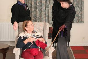 Halifax Thespians present the play at Halifax Playhouse next month