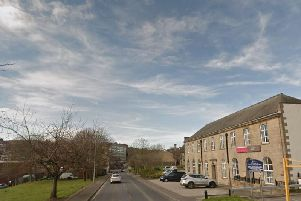 Wellington Street in Batley (Photo: Google).