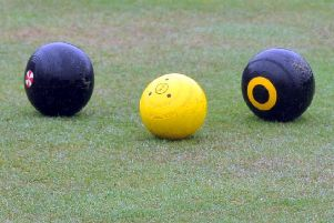Wilson and Hitchen secure victory in opening Mirfield Old Bank qualifier