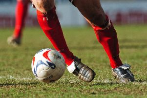 Littletown secure derby victory over Lower Hopton
