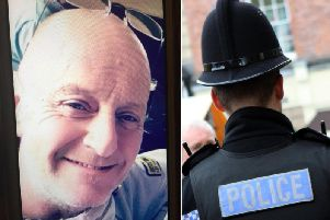 Missing - Harvey Buckley, 53, from Cleckheaton
