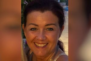 The woman killed in a M62 crash has today been named as Karen McDonagh and the family of Karen have today released a photo of her.